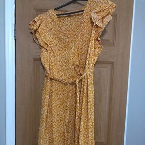 Old Navy women's dress